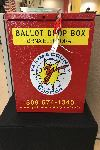 ballot box near me