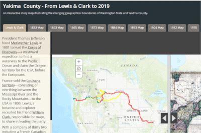Yakima County GIS - Mapping | Yakima County, WA