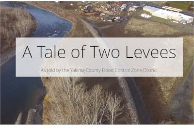 Two Levee Story Map