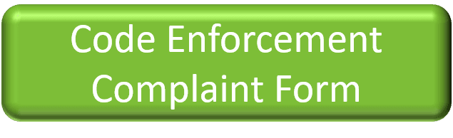Code Enforcement Complaint Form