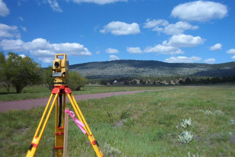 Boundary Line Survey